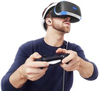 PlayStation VR Virtual Reality bril-Afbeelding 2