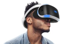 PlayStation VR Virtual Reality bril-Afbeelding 3