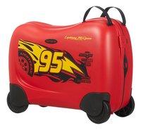 Samsonite valise rigide Dream Rider Cars 50 cm-Avant