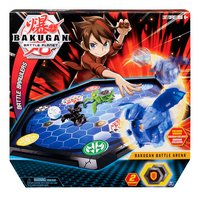 Bakugan Battle Arena-Avant
