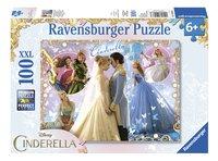 Ravensburger XXL puzzel Cinderella