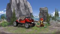 LEGO City 60172 Modderwegachtervolging-Artikeldetail