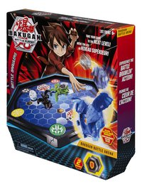 Speelset Bakugan Battle Arena-Rechterzijde