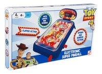 Flipperkast Toy Story 4-Linkerzijde
