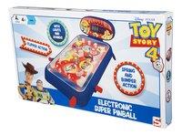 Flipperkast Toy Story 4-Rechterzijde
