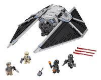 LEGO Star Wars 75154 TIE Striker-Vooraanzicht