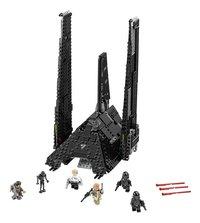 LEGO Star Wars 75156 Krennic's Imperial Shuttle-Vooraanzicht