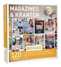 Bongo Magazines & kranten