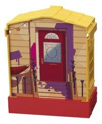 Speelset Disney 101 Dalmatian Street Huisje - Dylan-Achteraanzicht