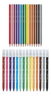 Bic My colouring basket - 120 stuks-Vooraanzicht