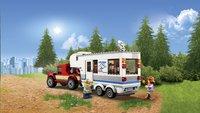 LEGO City 60182 Pick-uptruck en caravan-Afbeelding 3