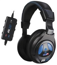 Turtle Beach PS4/PS3 headset Ear Force PX22 zwart-Linkerzijde