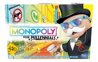Monopoly voor Millenials-Vooraanzicht
