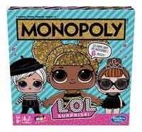 Monopoly L.O.L. Surprise!-Avant