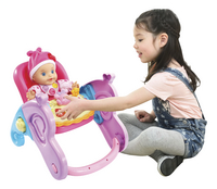VTech Little Love 4-in-1 babystoel NL-Image 2