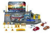 Garage City Playset-commercieel beeld