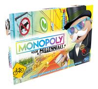 Monopoly voor Millenials-Linkerzijde