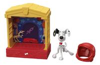 Speelset Disney 101 Dalmatian Street Huisje - Dylan-Artikeldetail