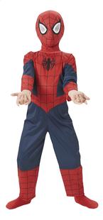 Verkleedpak Spider-Man Classic  maat 110/116