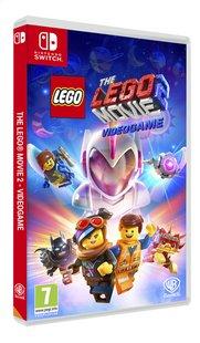 Nintendo Switch The LEGO Movie 2 ENG/FR-Linkerzijde