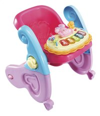 VTech Little Love 4-in-1 babystoel NL-Côté gauche