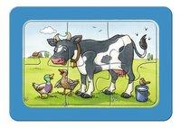 Ravensburger puzzle 3 en 1 My First Les bons amis-Détail de l'article