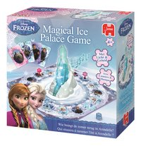Disney La Reine des Neiges Magical Ice Palace Game-Côté droit