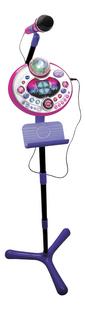 VTech Kidi SuperStar Lightshow roze-Vooraanzicht
