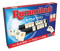 Rummikub 6 Players ANG-commercieel beeld