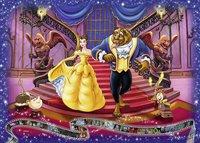 Ravensburger puzzle Disney La Belle et la Bête Collector's Edition-Avant