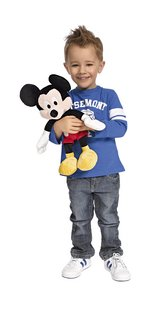 Peluche XL Mickey Mouse 61 cm-Image 1