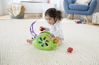 Fisher-Price jouet d'activité 3 en 1 Mon Ami l'Escargot-Image 3