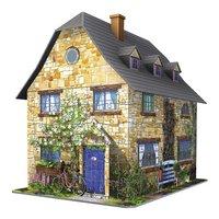 Ravensburger puzzle 3D Cottage anglais-Avant