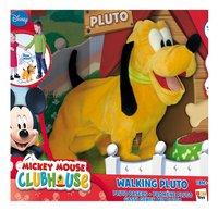 IMC Toys peluche interactive Promène Pluto-Avant