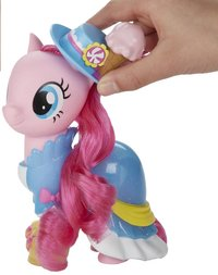 My Little Pony figuur Jitterbug fashion Pinkie Pie-Afbeelding 1