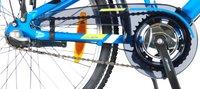 Volare kinderfiets Blade Nexus 3 blauw 20/-Artikeldetail