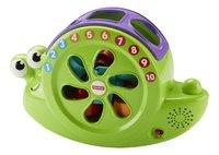 Fisher-Price jouet d'activité 3 en 1 Mon Ami l'Escargot-Côté droit