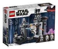 LEGO Star Wars 75229 Death Star ontsnapping-Linkerzijde