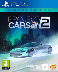 Project Cars 2 Limited Edition ENG
