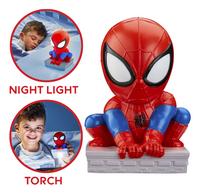 GoGlow Buddy nacht-/zaklamp Spider-Man-Afbeelding 2