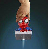 GoGlow Buddy nacht-/zaklamp Spider-Man-Afbeelding 3