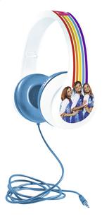K3 hoofdtelefoon wit-commercieel beeld