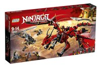 LEGO Ninjago 70653 Firstbourne-Linkerzijde