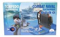 DreamLand Torpedo elektronisch-Vooraanzicht