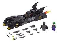 LEGO Super Heroes 76119 Batmobile: de jacht op The Joker-Vooraanzicht