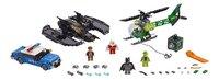LEGO Super Heroes 76120 Batman Batwing en de overval van The Riddler-Vooraanzicht