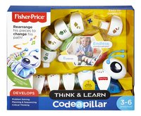 Fisher-Price Think & Learn La Chenille programmable-Avant