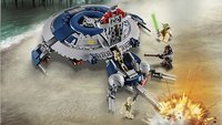LEGO Star Wars 75233 Droid Gunship-Afbeelding 2