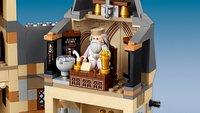 LEGO Harry Potter 75948 Zweinstein Klokkentoren-Afbeelding 1