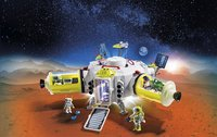 PLAYMOBIL Space 9487 Station spatiale Mars-Image 1